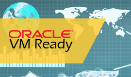 NIKSUN Virtual NetDetector and Virtual NetVCR Achieve Oracle VM Ready Status